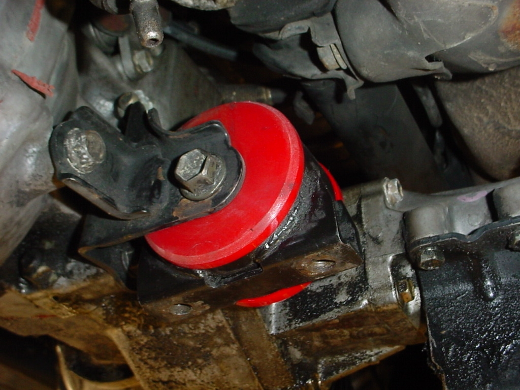 Vw Shifter Bushing Replacement Vw Free Engine Image For