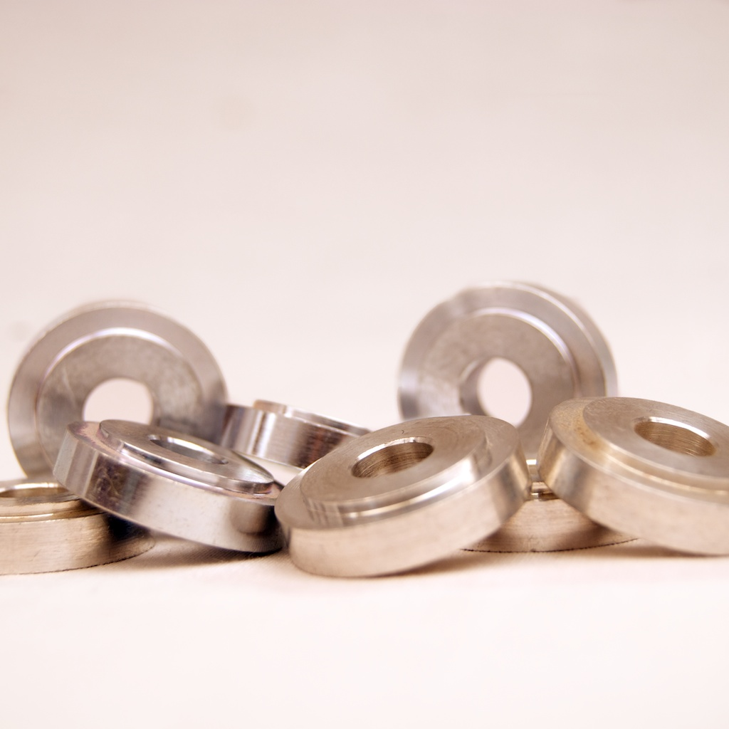 Mitsubishi Base Bushings