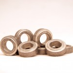 Toyota/Scion Base Bushings
