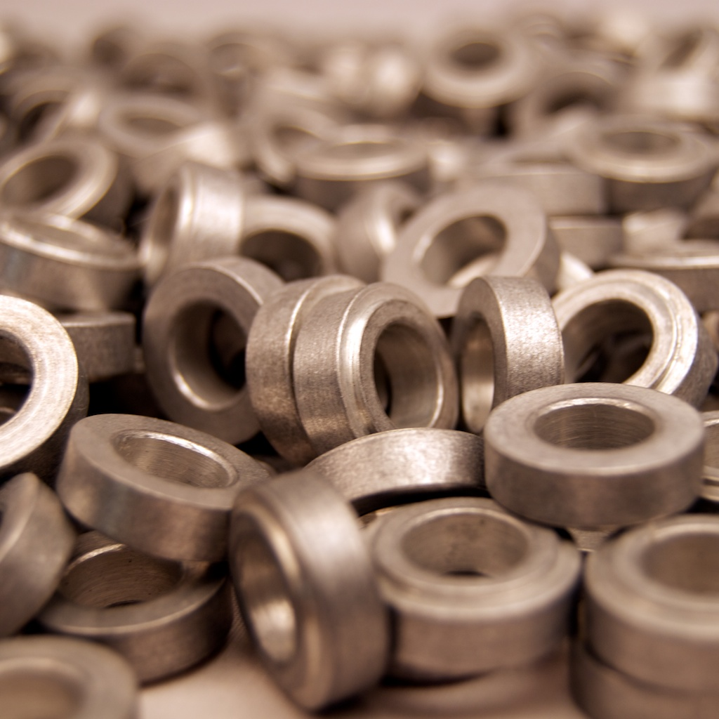 Base Bushings